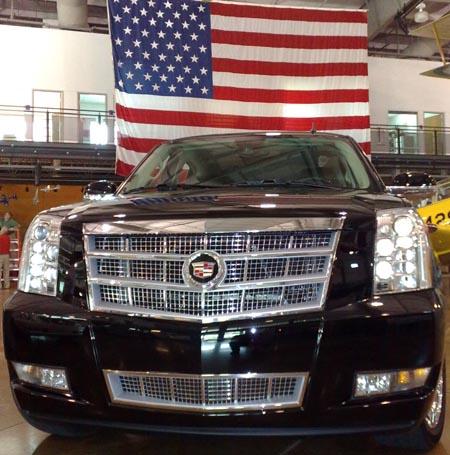 First Drive: 2009 Cadillac Escalade Hybrid  First Drive: 2009 Cadillac Escalade Hybrid