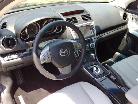 2009 Mazda6 is Zoom-zoom evolved  2009 Mazda6 is Zoom-zoom evolved  2009 Mazda6 is Zoom-zoom evolved  2009 Mazda6 is Zoom-zoom evolved
