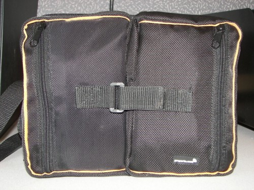 Review: Proporta Gadget Bag - Asus Eee PC