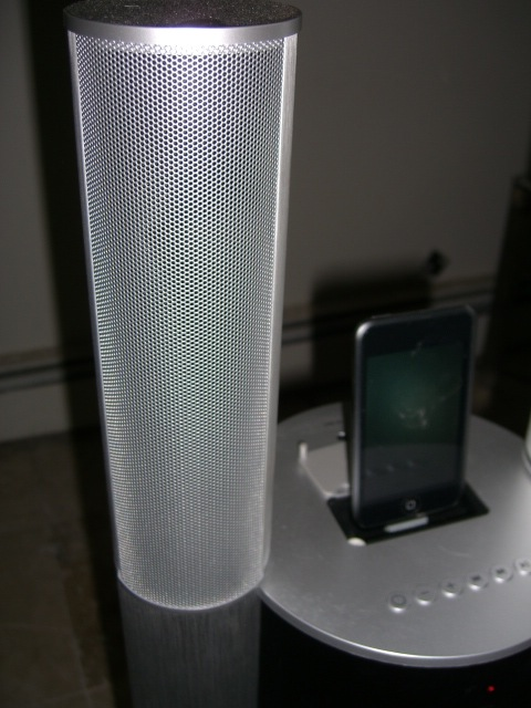 Review: mStation 2.1 Stereo Tower