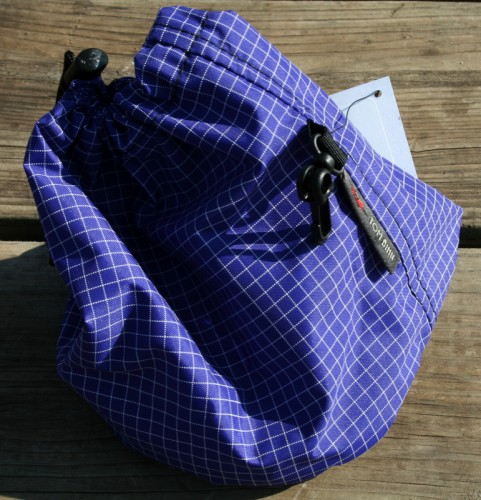 The Tom Bihn Yarn Stuff Sack Review