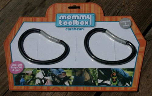 GearDiary Mommy Toolbox's Carabean Review