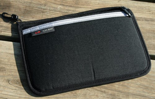 Reviewed: Tom Bihn Organizer Pouches   Reviewed: Tom Bihn Organizer Pouches   Reviewed: Tom Bihn Organizer Pouches   Reviewed: Tom Bihn Organizer Pouches