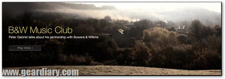 Review: B&W Music Club
