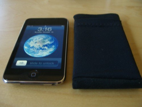 WaterField iPod and Touch Devices iPhone Gear Audio Visual Gear