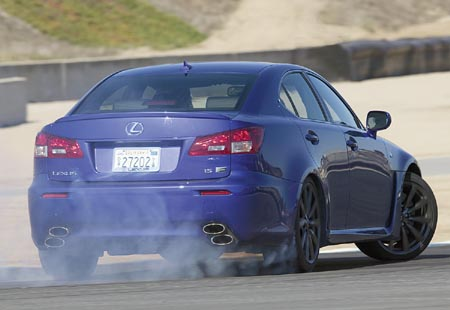 Lexus IS F fast, fun, Fierce!  Lexus IS F fast, fun, Fierce!  Lexus IS F fast, fun, Fierce!  Lexus IS F fast, fun, Fierce!