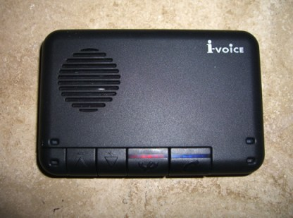 iVoice R1 Carkit - Review  iVoice R1 Carkit - Review  iVoice R1 Carkit - Review