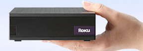Review: The Netflix Player By Roku  Review: The Netflix Player By Roku  Review: The Netflix Player By Roku  Review: The Netflix Player By Roku
