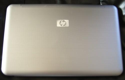 An HP Mini 2140 Mini Post