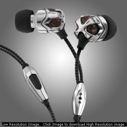 V-Moda vibe II: Earphones with a Fashion Sense  V-Moda vibe II: Earphones with a Fashion Sense