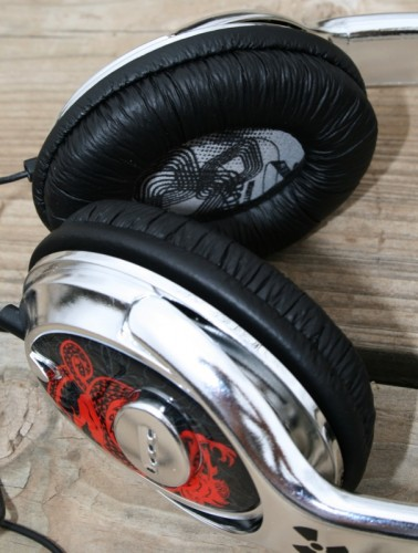 The iFrogz EarPollution Custom Fallout Headphones Review