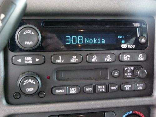 The Nokia N85's Killer App  The Nokia N85's Killer App