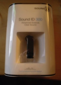 Review - Sound ID 300