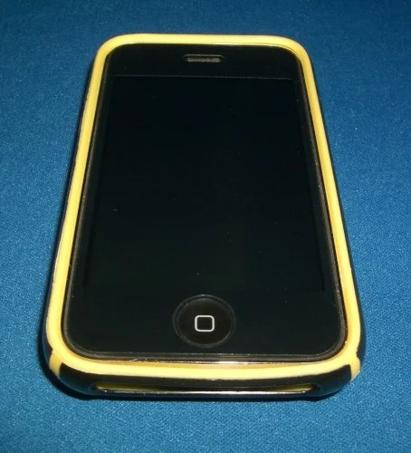 Review: Speck Candy Shell Case for iPhone 3G