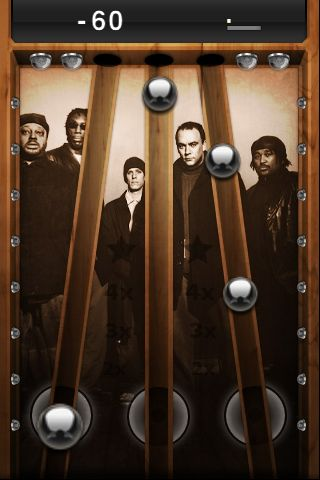 Review:  Tap Tap Revenge - Dave Matthews Band  Review:  Tap Tap Revenge - Dave Matthews Band  Review:  Tap Tap Revenge - Dave Matthews Band  Review:  Tap Tap Revenge - Dave Matthews Band  Review:  Tap Tap Revenge - Dave Matthews Band  Review:  Tap Tap Revenge - Dave Matthews Band  Review:  Tap Tap Revenge - Dave Matthews Band