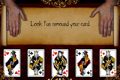 Review: Card Mystery