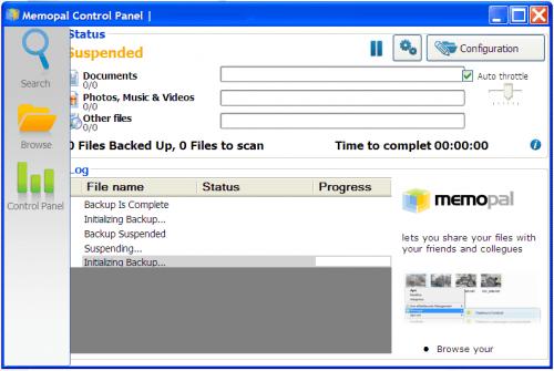 memopal-windows-desktop-client