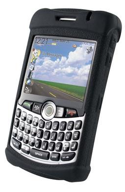Otter Box Impact Case for Blackberry Curve  Otter Box Impact Case for Blackberry Curve