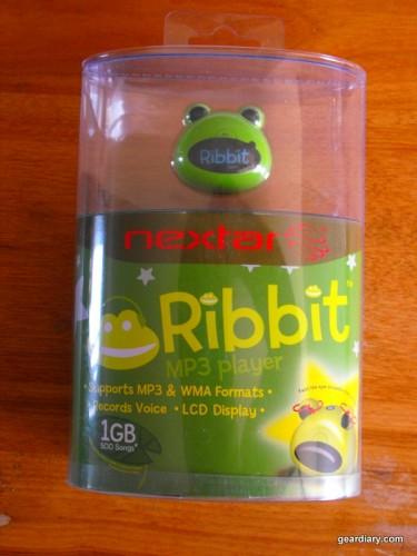 Review: Nextar Ribbit
