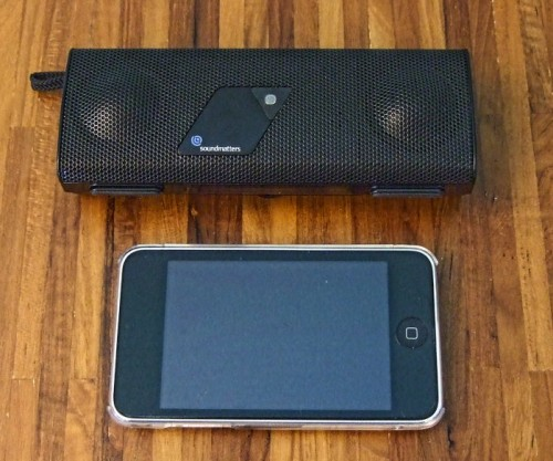 Review: FoxL Portable Bluetooth Speaker