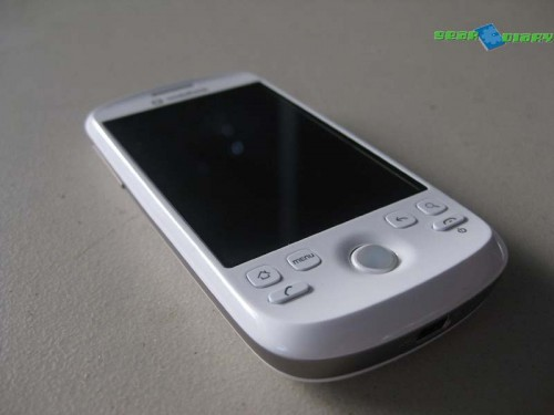 HTC Magic Review Part 1: First Impressions  HTC Magic Review Part 1: First Impressions