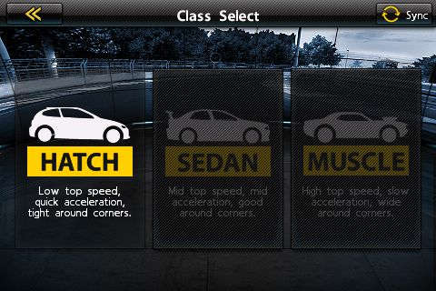 Review:  Real Racing for iPhone and iPod Touch