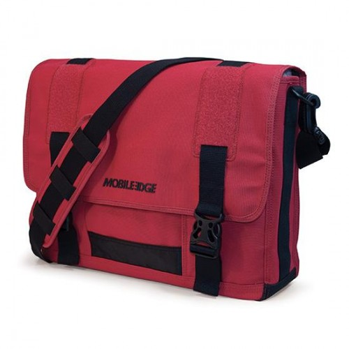 Mobile Edge ECO Messenger Laptop Bag Review