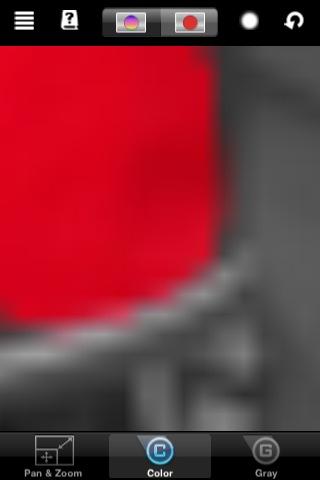 ColorSplash - iPhone App Review