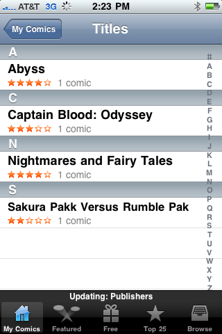 Review:  Comics by Comixology (Iconology) for iPhone and iPod Touch  Review:  Comics by Comixology (Iconology) for iPhone and iPod Touch  Review:  Comics by Comixology (Iconology) for iPhone and iPod Touch  Review:  Comics by Comixology (Iconology) for iPhone and iPod Touch  Review:  Comics by Comixology (Iconology) for iPhone and iPod Touch  Review:  Comics by Comixology (Iconology) for iPhone and iPod Touch  Review:  Comics by Comixology (Iconology) for iPhone and iPod Touch  Review:  Comics by Comixology (Iconology) for iPhone and iPod Touch