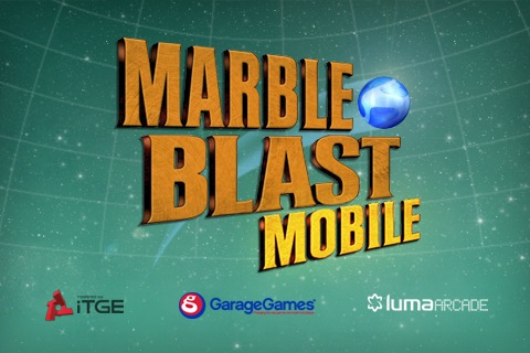 Review: Marble Blast for iPhone