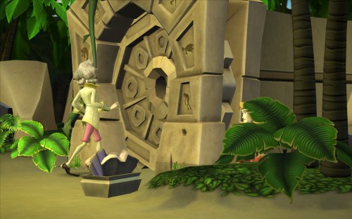 Review: Tales of Monkey Island Episode One for PC  Review: Tales of Monkey Island Episode One for PC  Review: Tales of Monkey Island Episode One for PC  Review: Tales of Monkey Island Episode One for PC