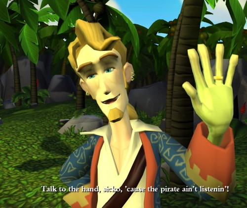 Review: Tales of Monkey Island Episode One for PC  Review: Tales of Monkey Island Episode One for PC  Review: Tales of Monkey Island Episode One for PC  Review: Tales of Monkey Island Episode One for PC  Review: Tales of Monkey Island Episode One for PC  Review: Tales of Monkey Island Episode One for PC