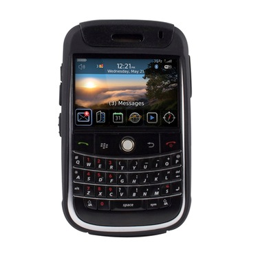 Otterbox Commuter Case for Blackberry Bold - Review  Otterbox Commuter Case for Blackberry Bold - Review
