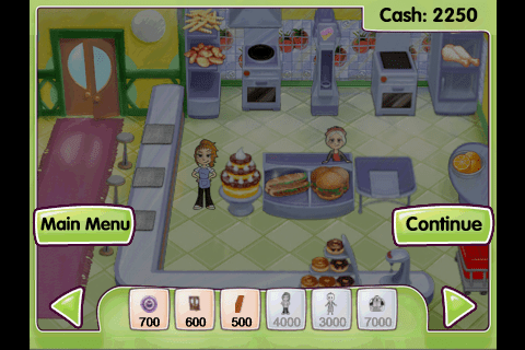 Review: Cooking Dash for iPhone and iPod Touch  Review: Cooking Dash for iPhone and iPod Touch  Review: Cooking Dash for iPhone and iPod Touch  Review: Cooking Dash for iPhone and iPod Touch  Review: Cooking Dash for iPhone and iPod Touch
