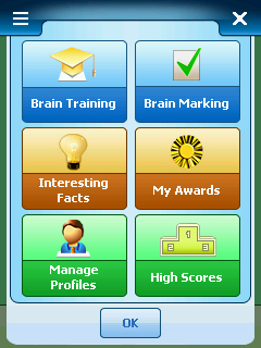 SPB Brain Evolution 2 for Windows Mobile Review  SPB Brain Evolution 2 for Windows Mobile Review