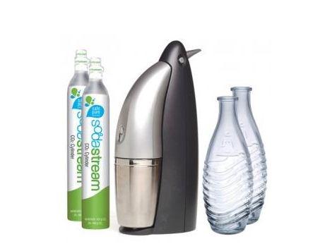 review soda stream penguin starter kit - Sodastream Reviews
