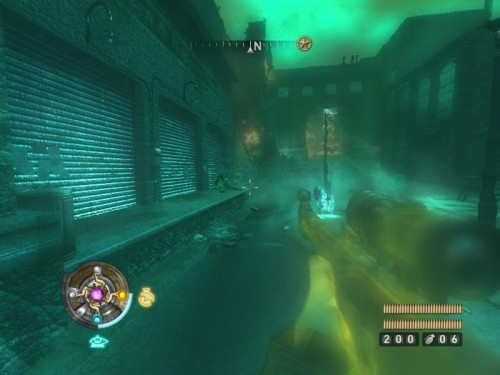 Review: Wolfenstein for PC, XBOX360 & PS3  Review: Wolfenstein for PC, XBOX360 & PS3  Review: Wolfenstein for PC, XBOX360 & PS3  Review: Wolfenstein for PC, XBOX360 & PS3  Review: Wolfenstein for PC, XBOX360 & PS3