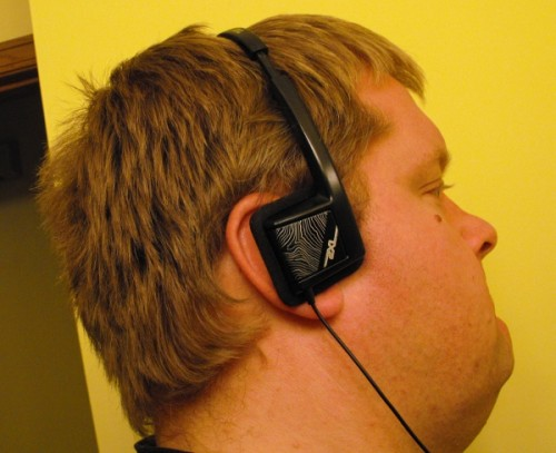 Review: 2XL 4 Corners Headphones  Review: 2XL 4 Corners Headphones  Review: 2XL 4 Corners Headphones