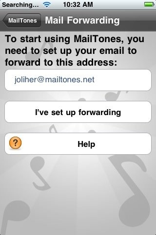 MailTones Adds Personality To your iPhone Email - Review  MailTones Adds Personality To your iPhone Email - Review
