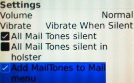 Mailtones Redux - Now For Blackberry Too!  Mailtones Redux - Now For Blackberry Too!  Mailtones Redux - Now For Blackberry Too!  Mailtones Redux - Now For Blackberry Too!  Mailtones Redux - Now For Blackberry Too!