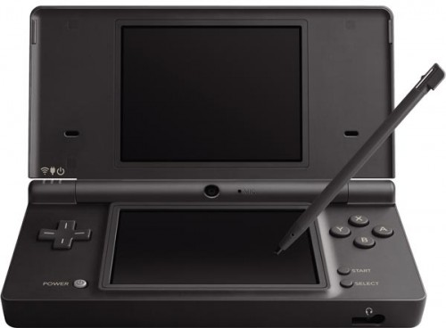 Nintendo Gaming Devices Games Dell