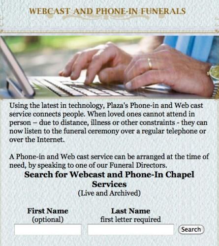 Plaza Jewish Community Chapel-5