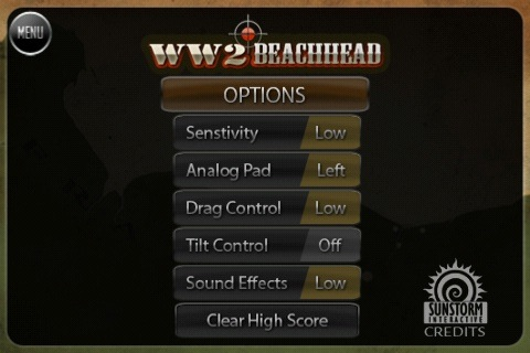 Review:  WW2 Beachhead for iPhone OS  Review:  WW2 Beachhead for iPhone OS  Review:  WW2 Beachhead for iPhone OS