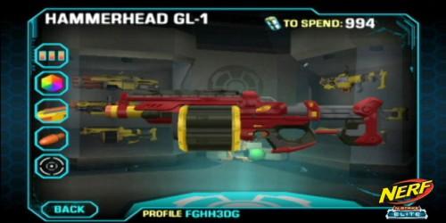 NERF N-Strike Elite 04