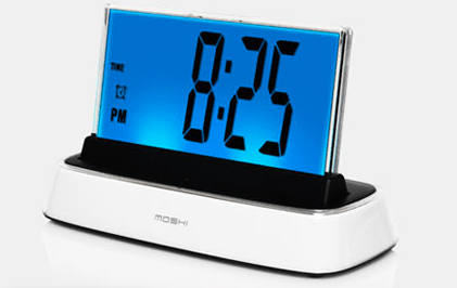Moshi Voice Response Alarm Clock - Review