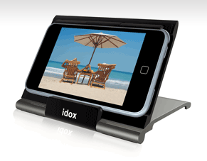idox Travel Case for iPod touch - Review