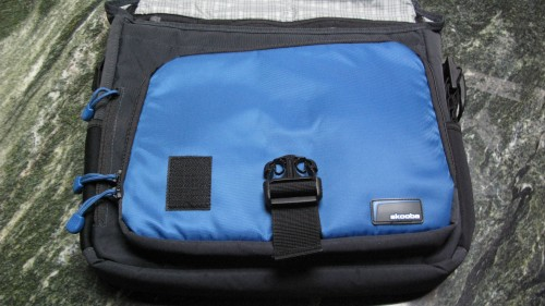 Skooba Netbook Messenger - Review