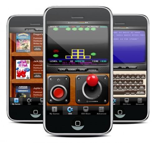 commodore-64-iphone-app