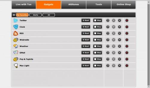 tuxdroid_web_gadgets
