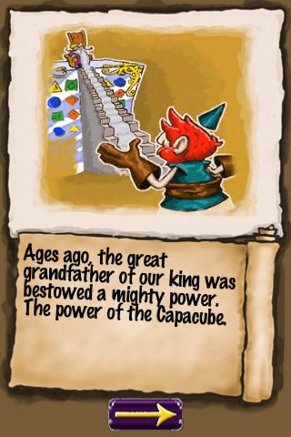 Kingdom of Gnester iPhone Game Review